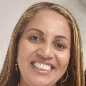 Gislany G. Ferreira